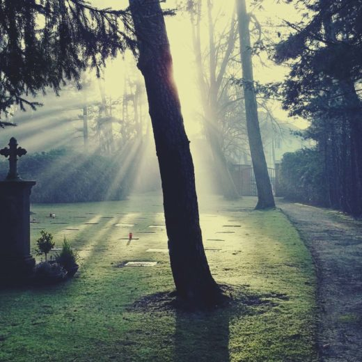 disturbing the dead spiritual medium mediumship