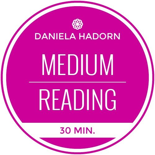 medium readings spiritual medium 30 min