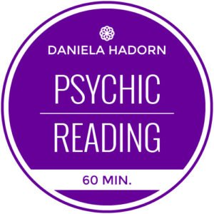 psychic reading spiritual medium 1 hour