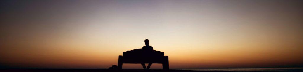 stille, silence, meditation