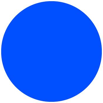 blaue aura farbe bedeutung