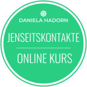 onlinekurs jenseitskontakte