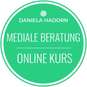 onlinekurs mediale beratung